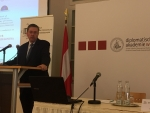 Improving Business Climate, Diplomatic Academy, Vienna, May 20th